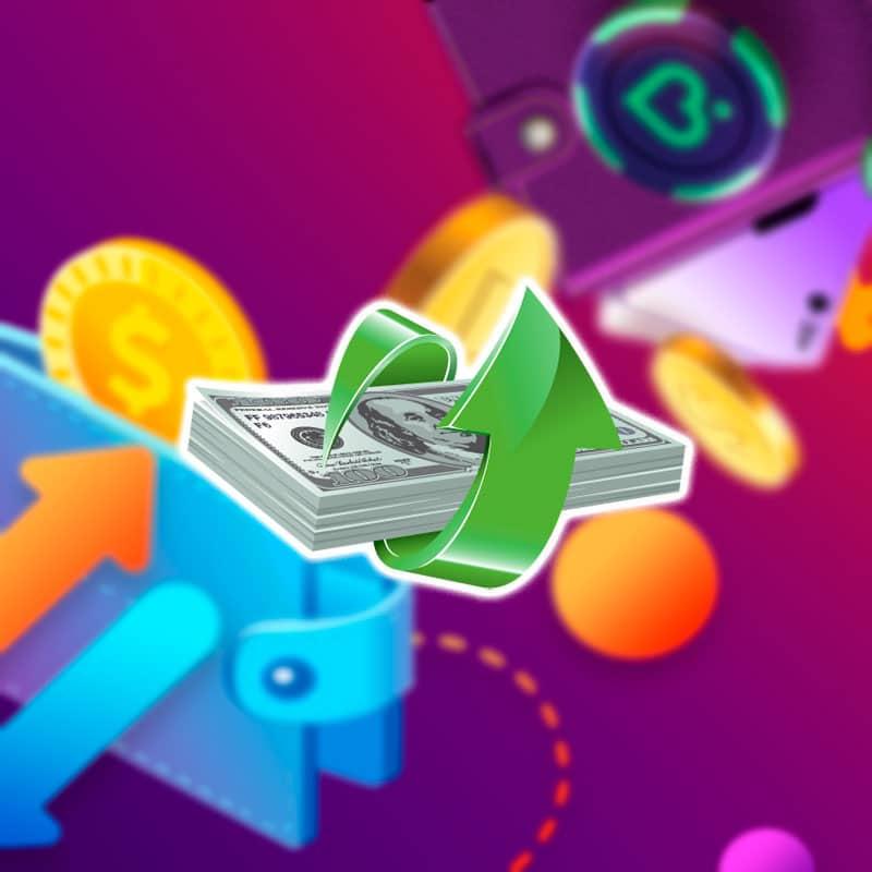 Вывод средств PokerDom