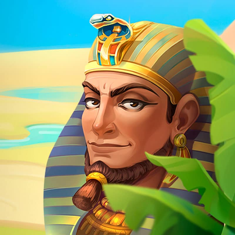 Фриспины для Kingdom of the Sun: Golden Age