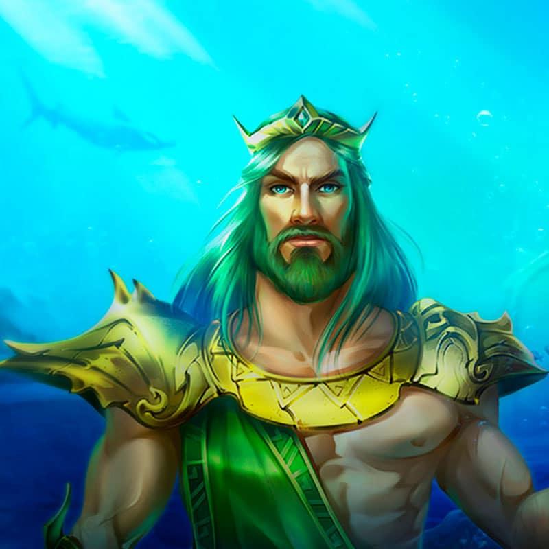 Бесплатные фриспины God of Wild Sea