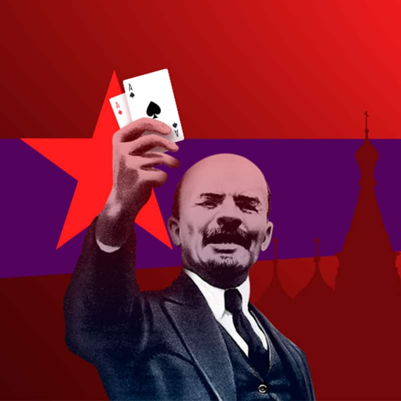 Pokerdom революция — 50% рейка!