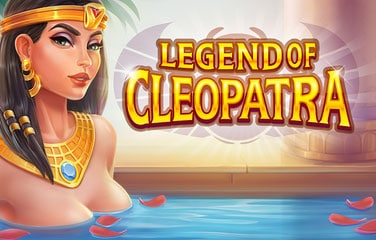 Legend of Cleopatra pokerdom