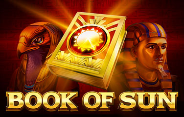 book of sun pokerdom