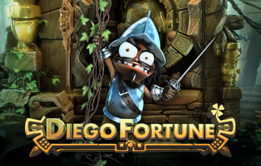 Diego Fortune slot