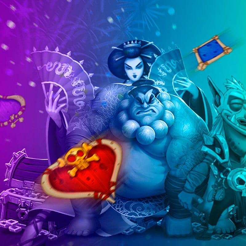 Выиграйте путевку в Рио от казино Pokerdom