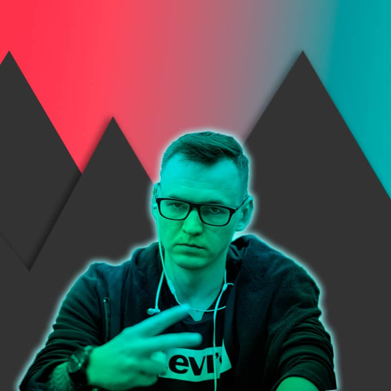 Лица серии на Pokerdom Anniversary Festival: Евгений Корчагин (видео)
