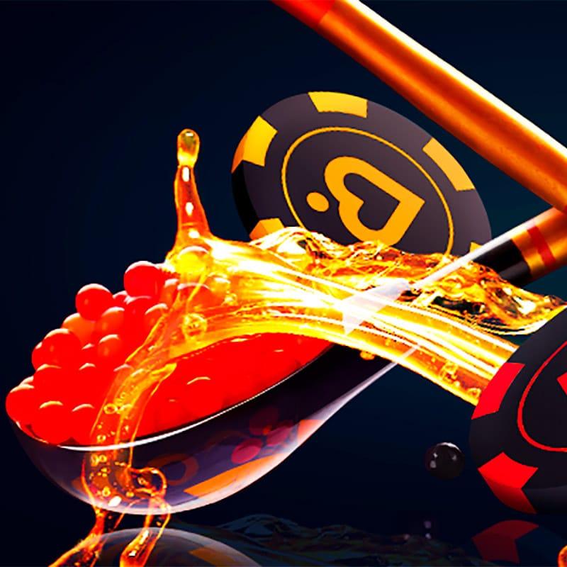 На Pokerdom мгновенные призы будут увеличены на 2 недели