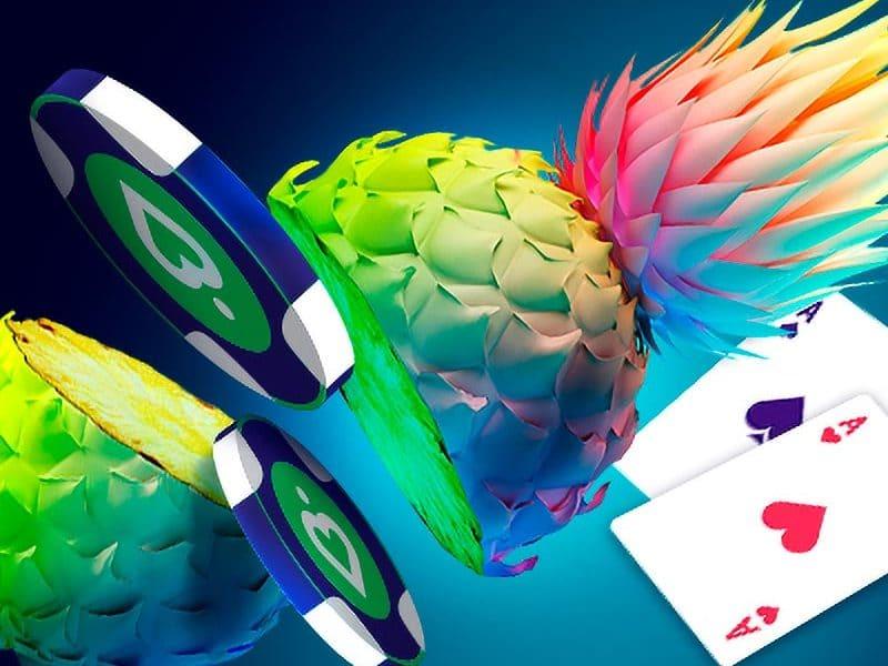 Новый Чемпионат по Китайскому покеру на PokerDom