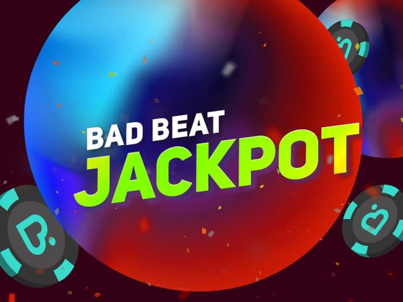 Очередной BadBeat Jackpot на Pokerdom – теперь на 4,3 миллиона рублей!