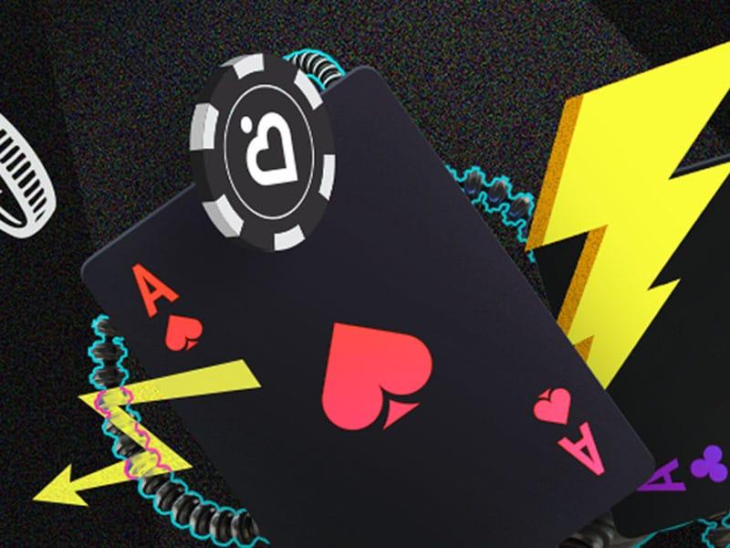 Акция «Высокое напряжение» в руме Покердом