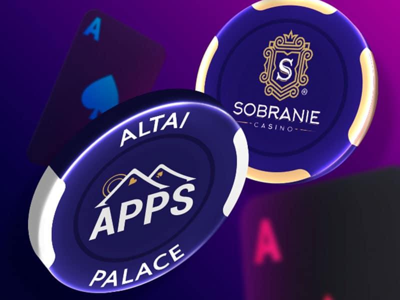 На PokerDom стартовали отборочные сателлиты к живым турнирам в Алтае и в Калининграде