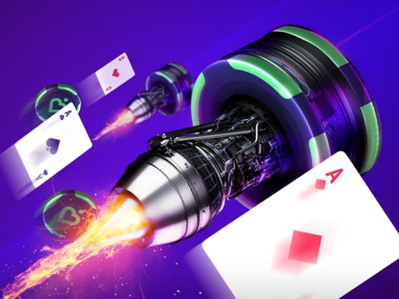 Новая акция для любителей быстрого режима BOOST в руме ПокерДом с фондом 1,3 миллиона рублей