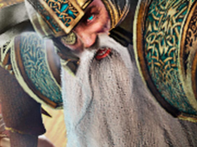 Рум Pokerdom добавил новую игру Demi Gods III