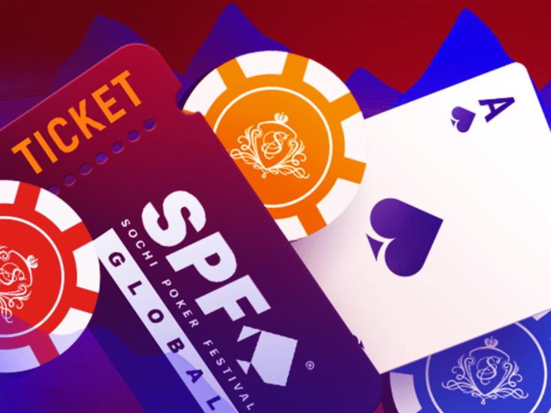 Pokerdom организует новые сателлиты к Главному Турниру Sochi Poker Festival Global