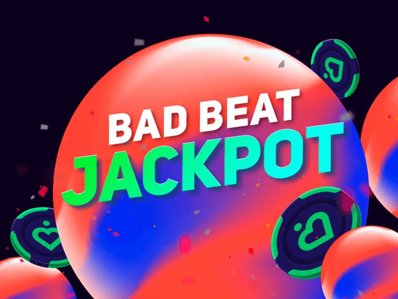 На Pokerdom во время игры в Омаху был разыгран Мегаджекпот