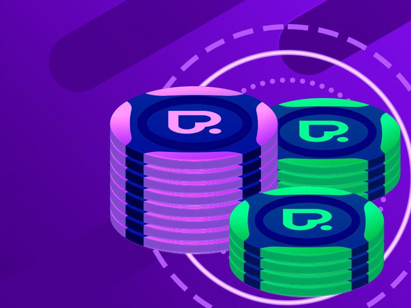 Виды ставок в покере: от обязательных блайндов до донкбетов